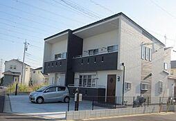 [テラスハウス] 千葉県流山市市野谷 の賃貸【/】の外観