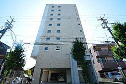 アルバ則武新町[8階]の外観