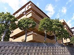 グレイスハイツ1[3階]の外観