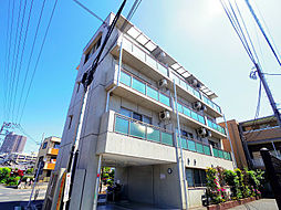 K・桐里[3階]の外観