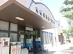 亀崎公民館・図書館 徒歩 約22分(約1700m)