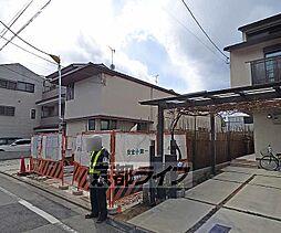 京都市営烏丸線 今出川駅 徒歩9分の賃貸マンション