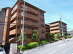 生駒市西旭ケ丘