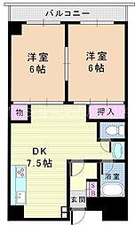 江坂駅 6.0万円