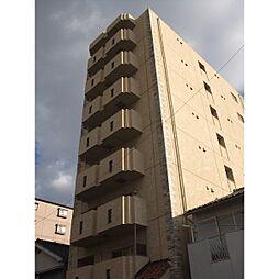 愛知県名古屋市中川区花池町1丁目の賃貸マンションの外観