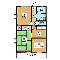 妙蓮寺駅 9.0万円