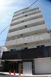 フォレスト桜ノ宮[7階]の外観