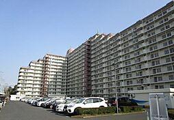 南篠崎スカイハイツB棟
