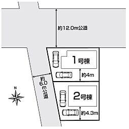 愛知県春日井市押沢台7丁目
