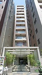 ステージグランデ新川[5階]の外観