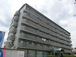 メゾンプルミエール[4階]の外観