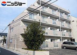 CASA GRAZIA[2階]の外観