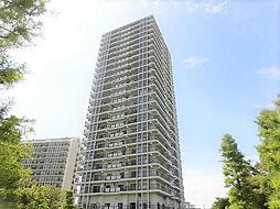 神戸パークシティA棟