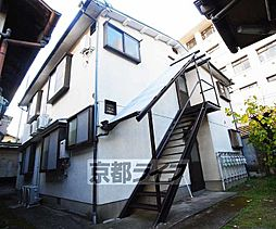 京阪本線 清水五条駅 徒歩14分の賃貸アパート