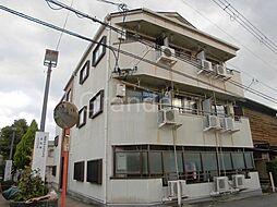 ハイムM&K徳庵[1階]の外観