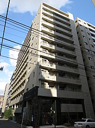 日本橋ファーストレジデンス[0802号室]の外観