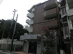 埼玉県さいたま市浦和区東岸町1丁目の賃貸マンションの外観
