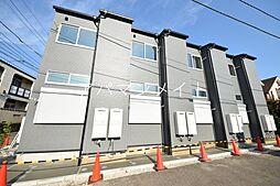 フェリーチェ戸塚(フェリーチェトツカ)[1階]の外観