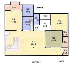 長府駅 2,350万円