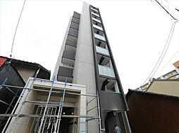 MONYOIE(モンヨイーエ)[4階]の外観
