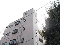 ハイムクレセント[3階]の外観