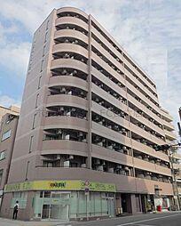 大国町青山ビル[3階]の外観