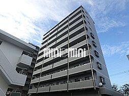 びい6植田[6階]の外観