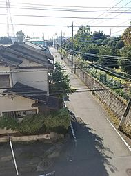 京王ラフィネ橋本[305号室号室]の外観