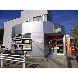 兵庫県神戸市北区日の峰5丁目の賃貸マンションの外観