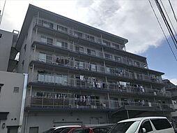 日清第2横浜コーポ