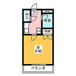 高麗川駅 3.8万円