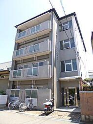ハミング北花田[3階]の外観