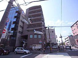 パレ・フラックス[3階]の外観