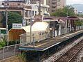西浦上駅(JR...