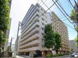フェリズ横浜関内ヌーベルコート[3階]の外観