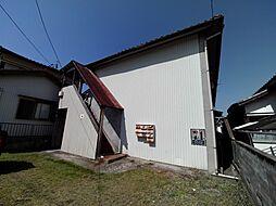 川越富洲原駅 1.0万円