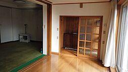 高栄東町の家 3LDKの内装