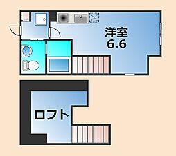 西横浜駅 5.8万円