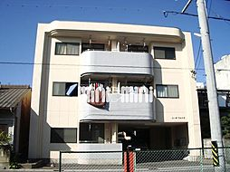 コーポ マルナガ[2階]の外観
