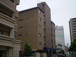 アカツキマンション[3階]の外観