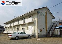サープラスワン河合[1階]の外観