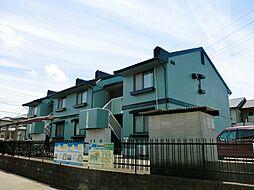 JR高崎線 北本駅 徒歩10分の賃貸アパート
