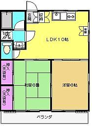 新所沢駅 5.0万円