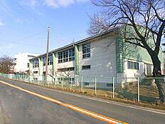 鶴川第一小学校