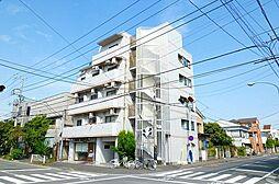 ロイヤル横浜[203号室]の外観