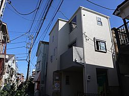 神奈川県横浜市鶴見区小野町