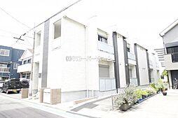 小田急小田原線 本厚木駅 徒歩9分の賃貸アパート