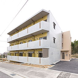 Nasic宝塚Hills[206号室号室]の外観