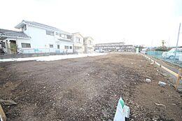 敷地面積 約50坪。様々なプランをお試しください