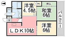 松山市駅駅 5.6万円